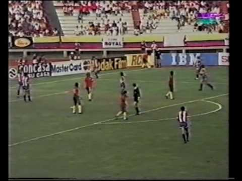 Rene Higuita Part 1