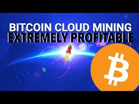 Hashflare Bitcoin Mining Upgrade! (SHA256 Mining Extremely Profitable) | 08.28.2017