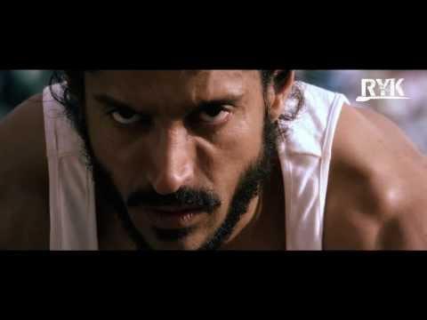 Zinda Hai Toh (bhaag Milkha Bhaag) (dj Ryk Dubstep Refix) Full Video video