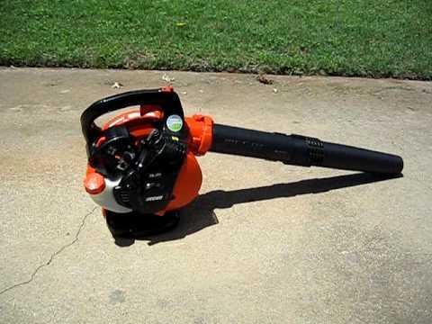Echo PB 251 Leaf Blower
