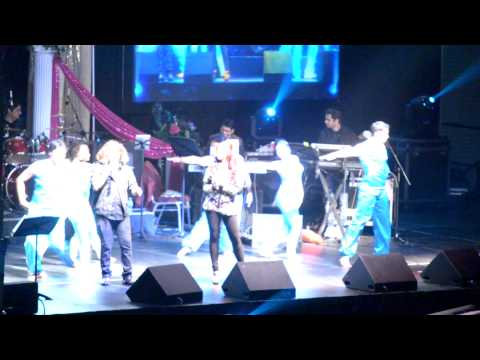 Dheere Dheere(Saibo) (Shor in the City) - Shreya Ghoshal Concert...