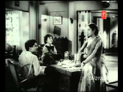 Tie Lagaa Ke - Lata - Rajinder Krishan -chitragupt  ( Bhabhi 1957) video