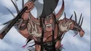 Watch Dethklok Thunderhorse video