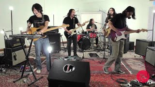 Pitahati - Bintang Biru Kristal Salju (Live on The Wknd Sessions, #51)