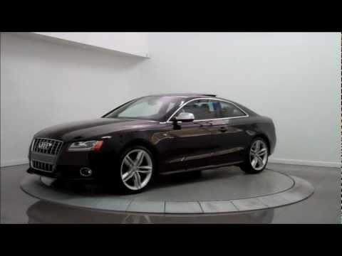 2010 Audi S5 4.2 Quattro Prestige