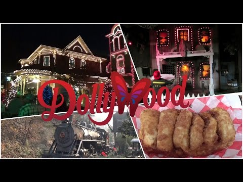 8 Great things about Christmas at Dollywood