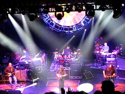 Mr. Soul- WideSpread Panic @ Richmond 2010