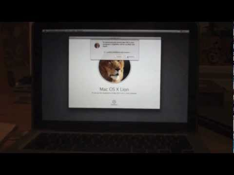 HOW TO: Do a Clean install of Mac OSX 10.7. 10.8. 10.9. 10.10.  And 10.11