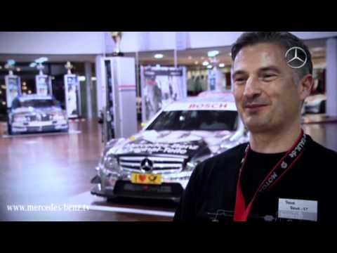 Mercedes-Benz.tv: MOTOR-TALK.de auf den TechDays 2010