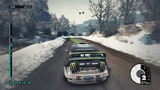 DiRT 3 Complete Edition Gameplay Test - Ultra Graphic (PC HD)