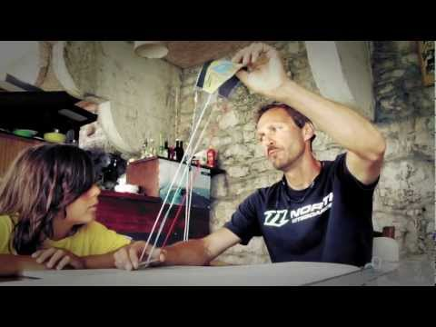 Produzione video sportivi – Kitesurf – CKM