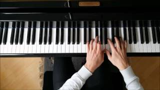 Download Meghan Trainor - Better when I'm dancing piano cover 3Gp Mp4