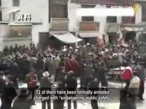 Communist Regime´s New Tactic to Deal with Tibetans