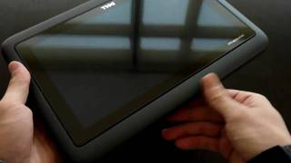 Dell Inspiron Duo Tablet PC Unboxing Review