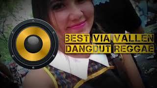 Best via vallen dangdut reggae 2017