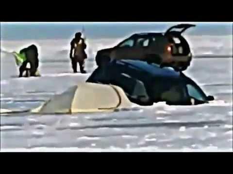 Подборка ДТП и Аварий 2013 январь-февраль