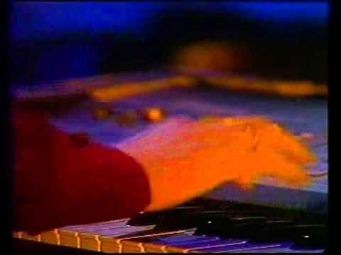 Tangerine Dream: Poland (Live at Warsaw Ice Stadium, 10.12.1983) NO BALLET DANCERS!