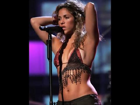 Shakira's hottest pics
