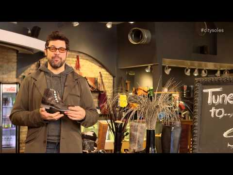 Sendra Boots   11729   Product Review   City Soles TV