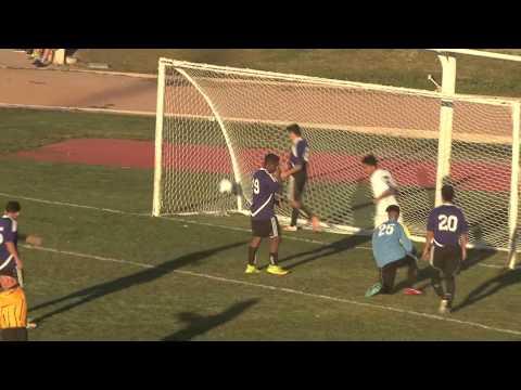 Fontana High School Soccer Fontana High School vs Jurupa