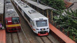 Maret, Penumpang Bisa Naik KA Bandara dari Stasiun Manggarai