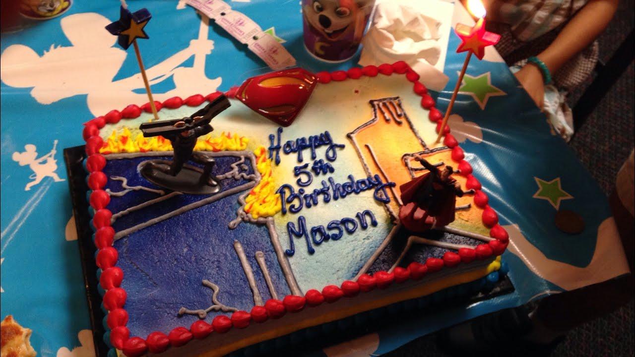 Mason Disick 5th Birthday Mason's 5th Birthday