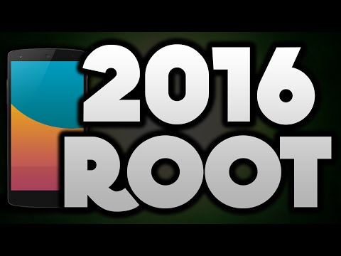 How To ROOT Your Android Phone In 2016 With NO COMPUTER!