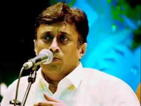 Sri Sanjay Subrahmanyan RTP Charukesi