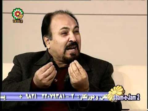 Mosahebeye  Dr.majid Monajjemi Dar Sobh Bekheir Iran Shabake Jamejam Part1.mp4 video