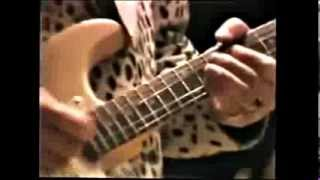 Stevie Ray Vaughan - Morning Band Practice