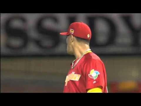 World Baseball Classic Qualifier 2012: España vs Francia