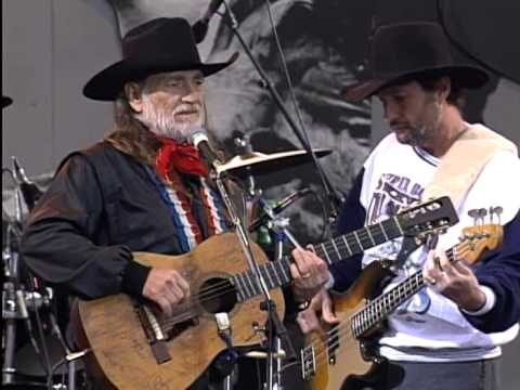 Willie Nelson - Heartland