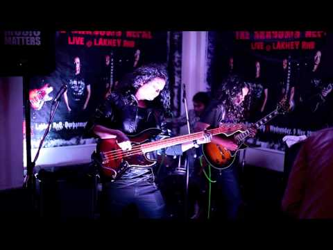'paap' -  The Shadows 'nepal' Live  Lakhe video