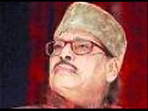 My tribute to great Manna Dey.....Ae mere pyaare watan sung...