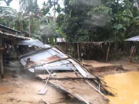Floods in Assam-ADBU