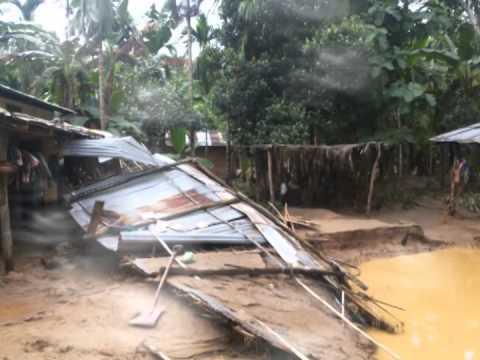 Floods in Assam-ADBU