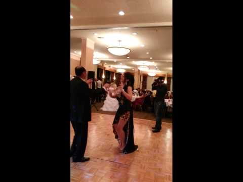 Persian Wedding, Raghse Chagho video