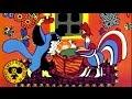 Жихарка   Русские народные сказки - Советский мультфильм для детей