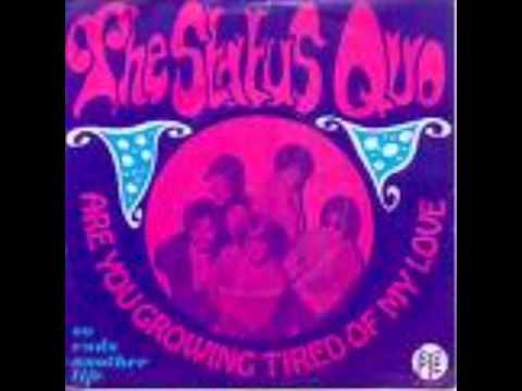 Coprire immagine della canzone Make Me Stay a Bit Longer da Status Quo