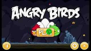 Descargar angry birds