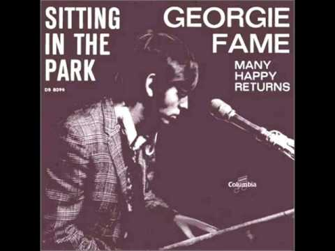 Georgie Fame And The Blue Flames - Sitting In The Park