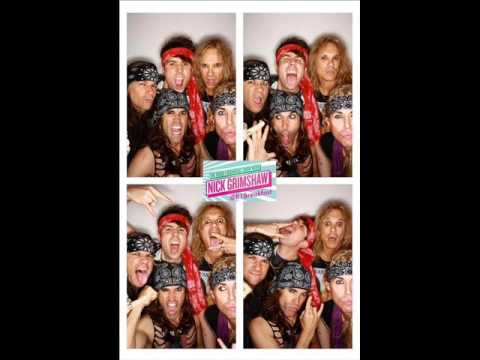 Steel Panther on the Radio 1 Breakfast Show with Nick Grimshaw