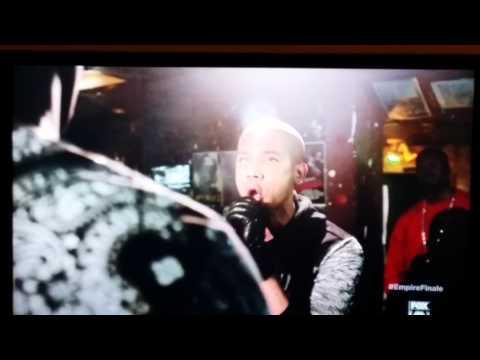 Jamal And Black Rambo Battle video