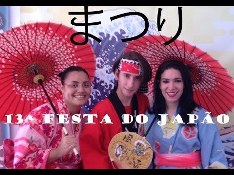 Rio Nikkei 13ª Festa do Japão