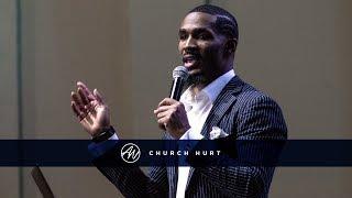 Ouch, That Hurt | Dr. Matthew Stevenson | Church Hurt?
