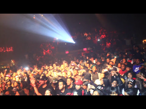 ROC-A-FELLA Reunion show Highlights (Gramercy Theater)