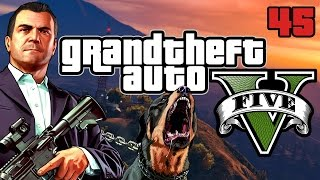 GTA 5 | Grand Theft Auto V (PC) #45