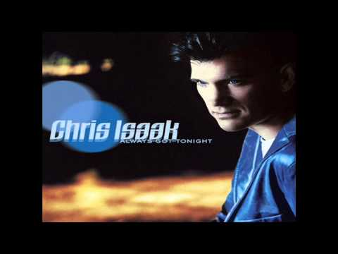 Chris Isaak - Notice The Ring