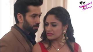 On Location of TV Serial 'Ishqbaaz' Shivaay And Anika Sign Divorce Papers