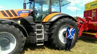 Tractor TERRION ATM 7360